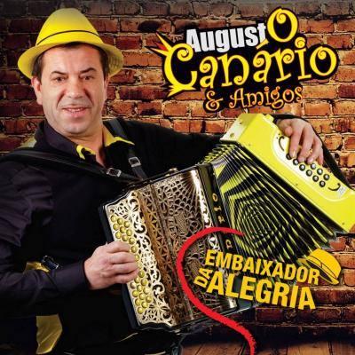 Augusto Canario