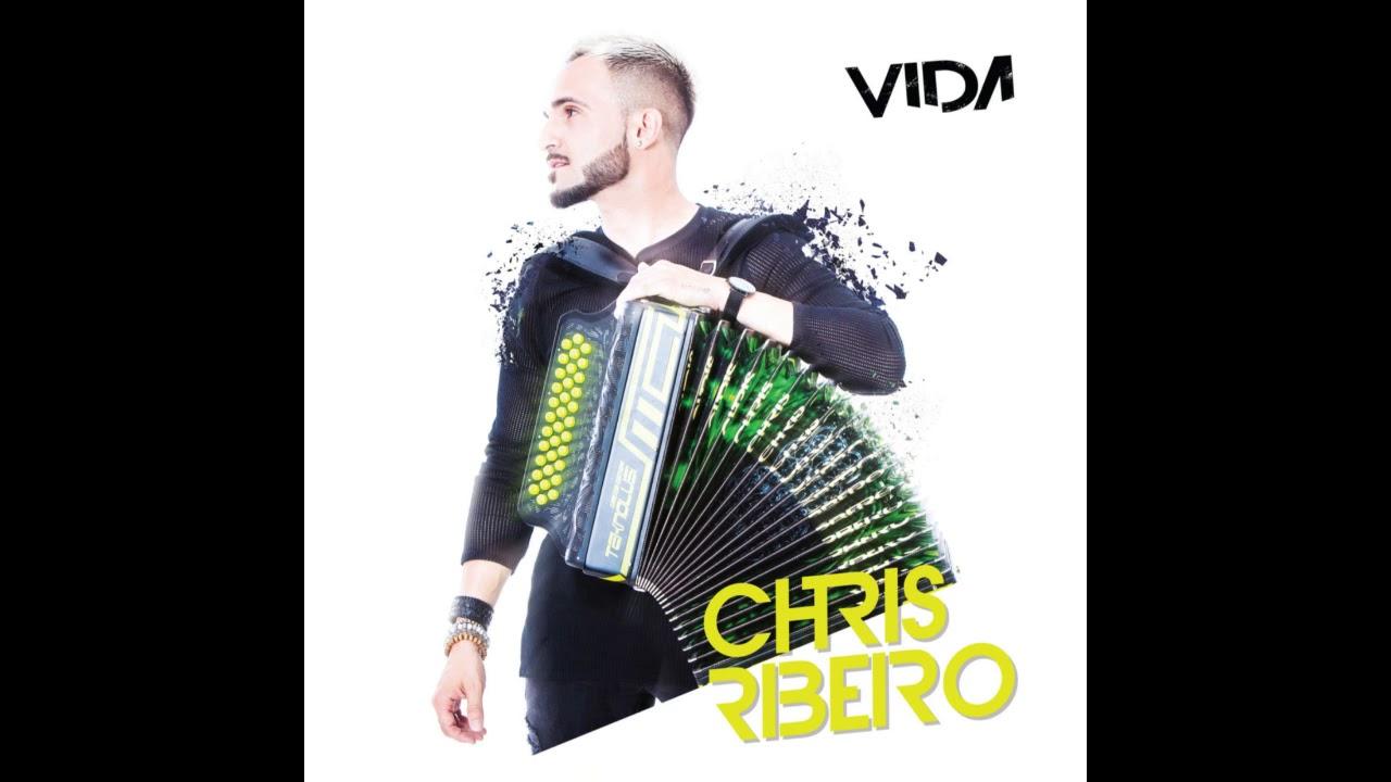 Chris Ribeiro