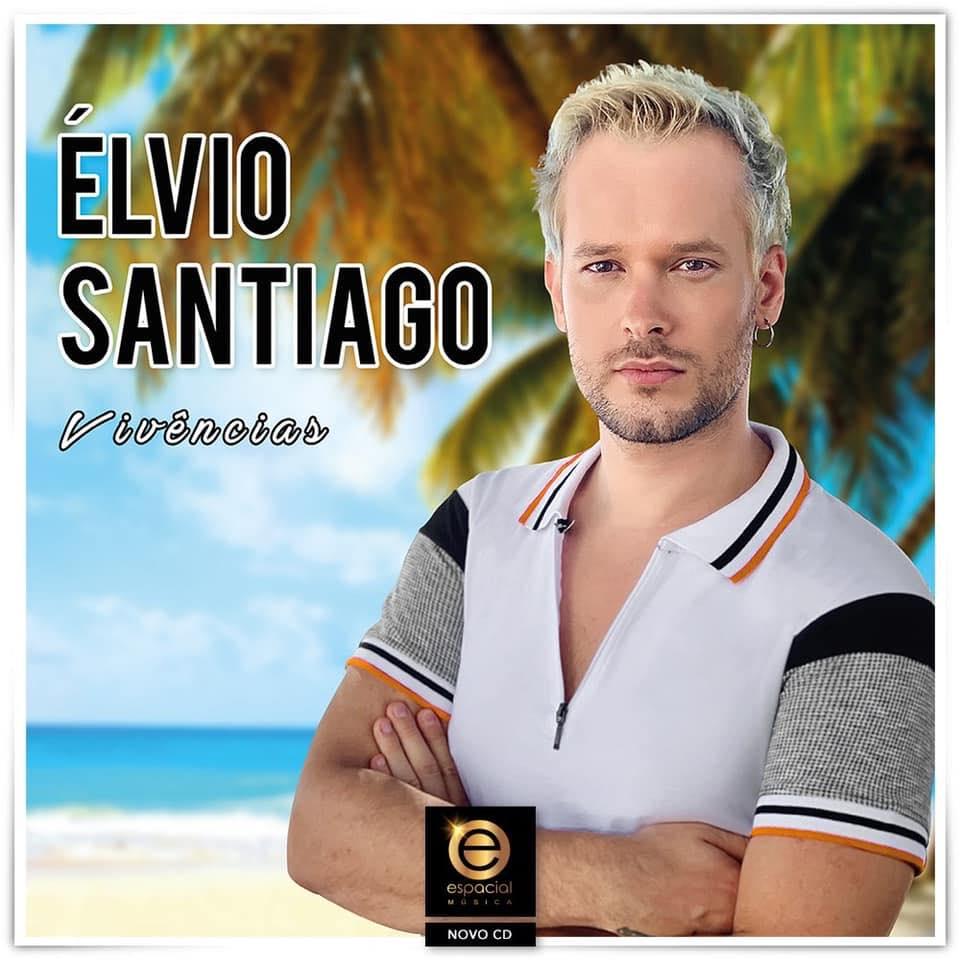 Élvio Santiago-Espacial