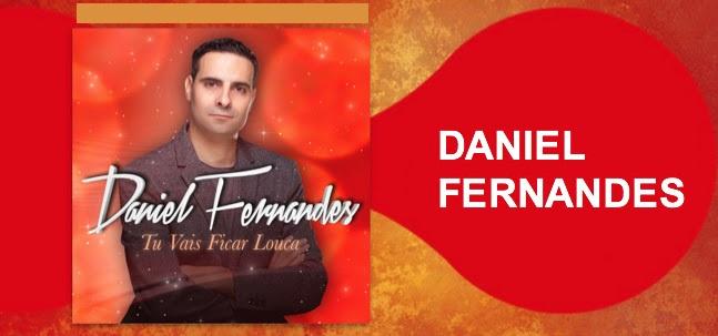 Daniel Fernandes com novo trabalho