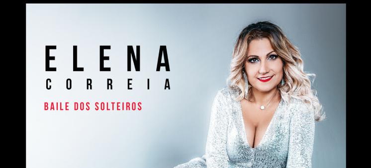Biografia Discografica de Elena Correia