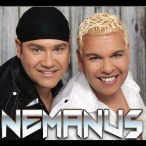 Némanus