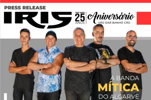 Banda-Iris_(1) Cantores
