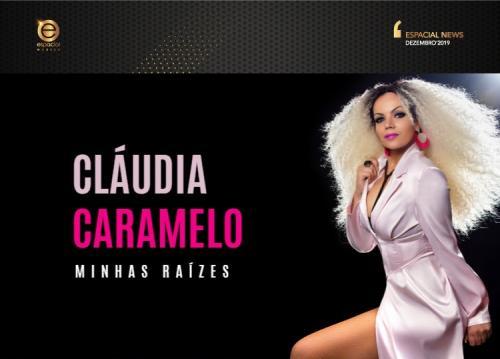 Cláudia Caramelo