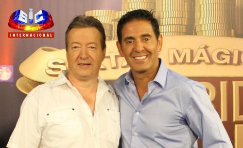 DAVID DANY E JOSE FIGUEIRAS