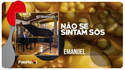 EMANUEL-NÃO-SE-SINTAM-SOS Cantores