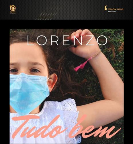 Lorenzo - Tudo bem