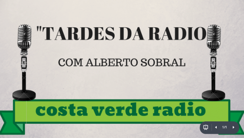TARDES DA RADIO